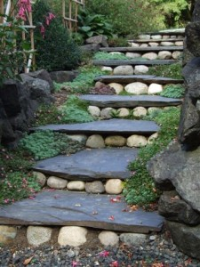 Garden_steps